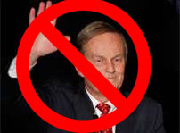 Todd Akin - Defeated 2012