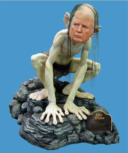 Trump_Golum1